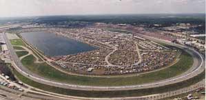Daytona 500 online gambling odds